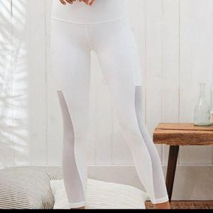 Aerie White Leggings